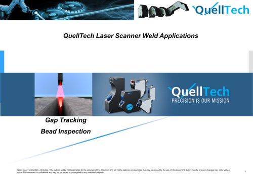 QuellTech welding solutions