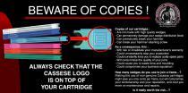 Beware of Copies - 1