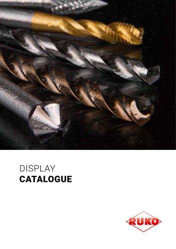 RUKO DISPLAY catalogue