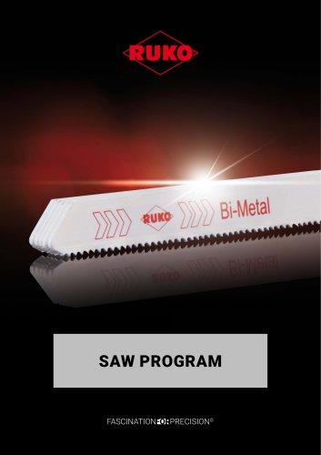 Saw program