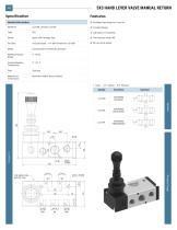 Pneumatic Catalogue - 12
