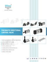 Pneumatic Catalogue - 1