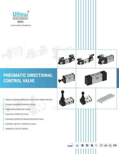Pneumatic Catalogue