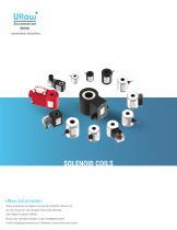 Solenoid Coils Catalogue - 1