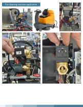 Solenoid valve for Cleaning Machine Application - 3