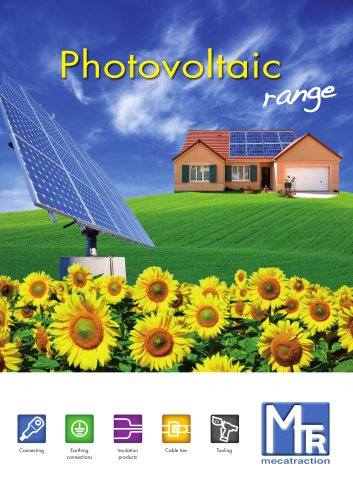MTR photovoltaic brochure