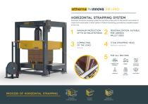FH Pro - Horizontal Strapping System