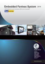 2014 Embedded system catalog-V01