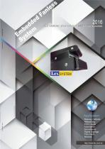 2016 Embedded System