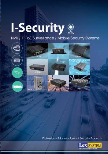 2016 i-security catalog