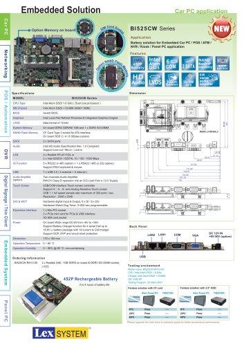 BI525CW