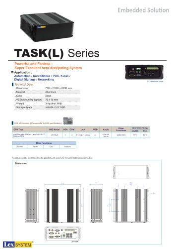 TASK(L) Series