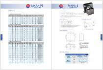 MKPA-S AC filter capacitor