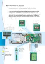 sensor technology & field devices - 12