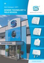 sensor technology & field devices - 1