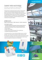 sensor technology & field devices - 3