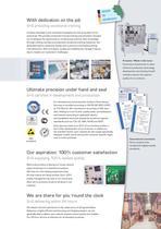 sensor technology & field devices - 9