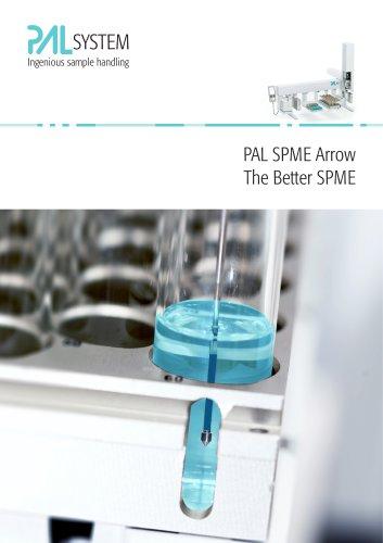PAL_SPME Arrow