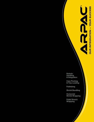 Arpac Packaging Machines