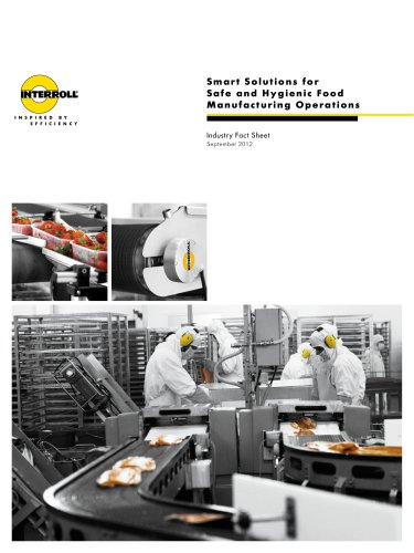 Industry Fact Sheet