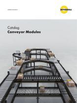 INTERROLL CONVEYOR MODULES CATALOG