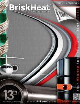 13th Edition BriskHeat Product Catalog