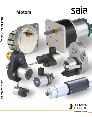 Saia Motors