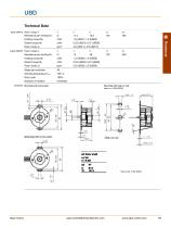 Standard Rotary Stepper Motors - 13