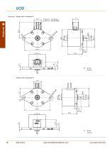 Standard Rotary Stepper Motors - 17