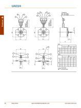 Standard Rotary Stepper Motors - 7