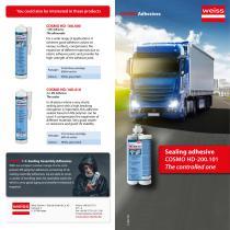 Sealing adhesive COSMO HD-200.101