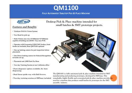 QM1100