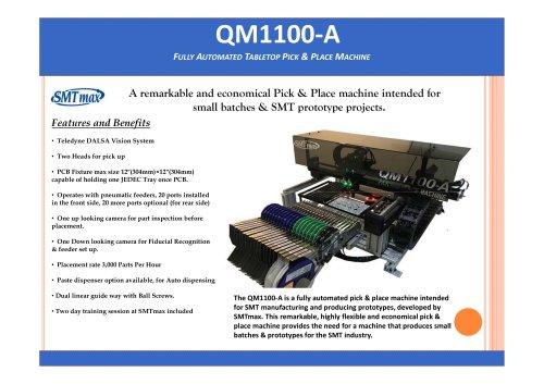QM1100-A