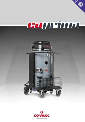 CA Prima