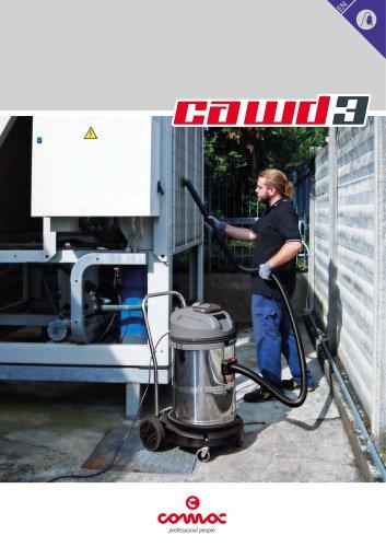 CA W/D 3 Motors