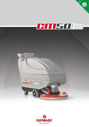 CM50 HS