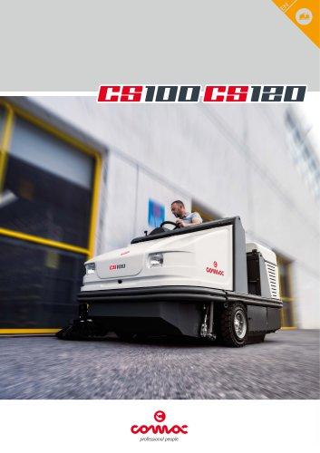 CS100-120