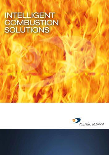 GRECO Image Brochure