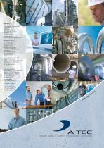 The specialist  in  cement  process  Technology and  engineering - 9