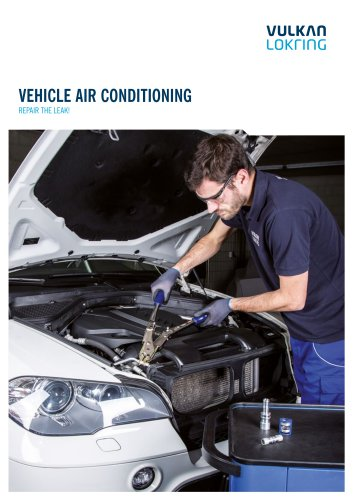 Vehicle Air Conditioning Catalogue