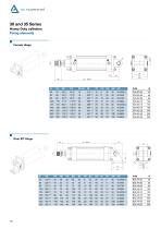 Heavy Duty Cylinders - 10