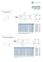 Heavy Duty Cylinders - 11