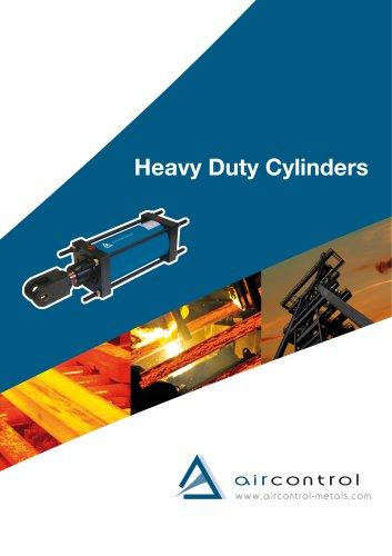 Heavy Duty Cylinders