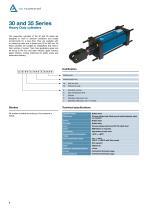 Heavy Duty Cylinders - 6