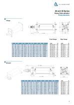 Heavy Duty Cylinders - 9