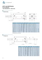 Pneumatic ISO cylinders - 12