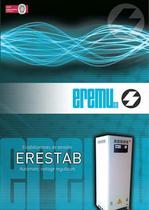 ERESTAB- Automatic voltage regulators