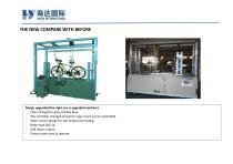 BICYCLE TEST MACHINE - 3