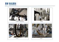 BICYCLE TEST MACHINE - 6