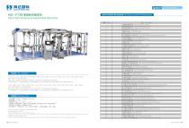 furniture universal test machine - 1